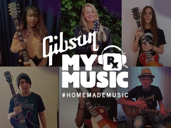 Gibson MMRx